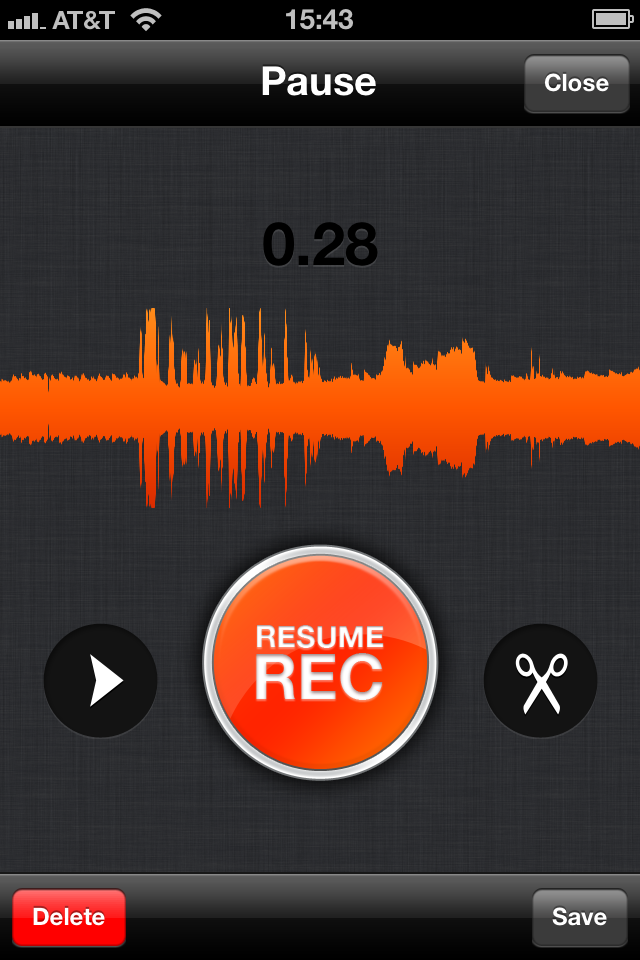 SoundCloud » Record, Edit, and Publish Your Sounds On-the-Go